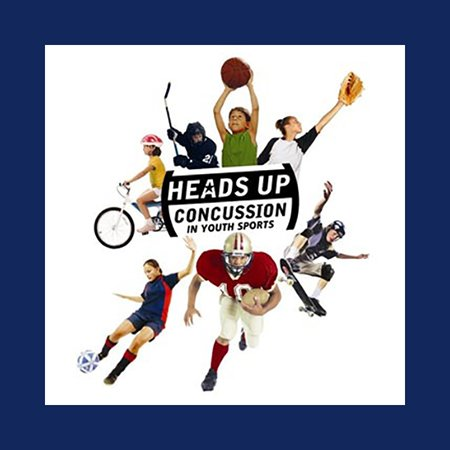 Heads Up: Concussion in Youth Sports To help ensure the health and safety of young...