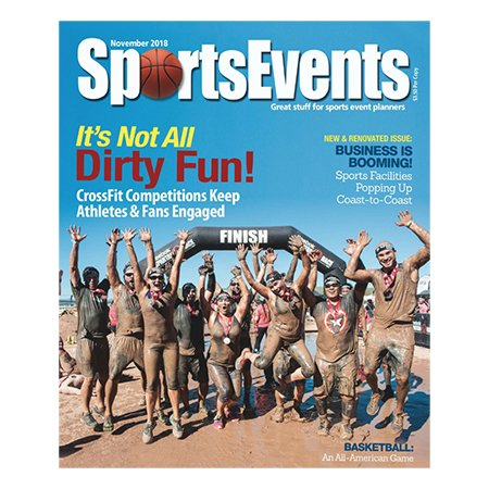 SportsEvents Magazine SportsEvents Magazine is a very useful event planning guide. Many of its articles...