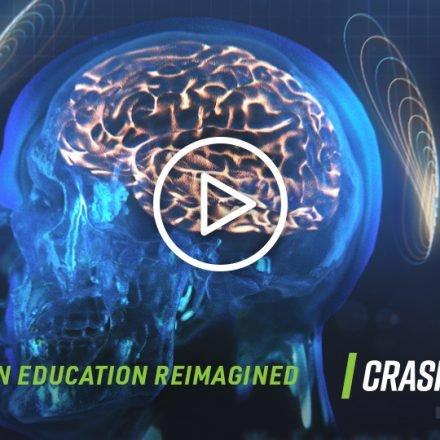 CrashCourse:  Concussion Education Reimagined
